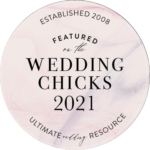 wedding chick featured